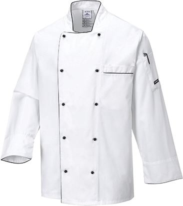 Portwest C776 Executive Chef Jacket