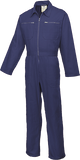 Portwest C811 Cotton Boilersuit