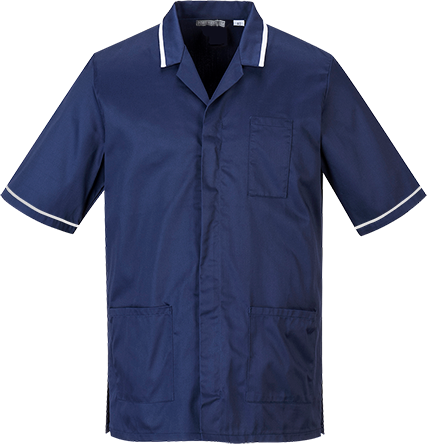 Portwest C820 Mens Health Tunic