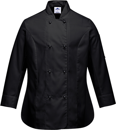 Portwest C837 Rachel Chef Jacket