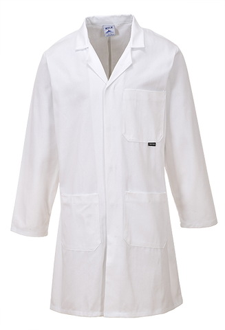 Portwest C851 Cotton Coat