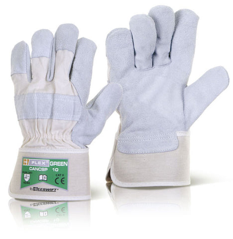 CANADIAN HIGH QUALITY RIGGER GLOVE   Pack of 100