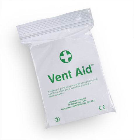 CLICK MEDICAL VENTAID MOUTH TO