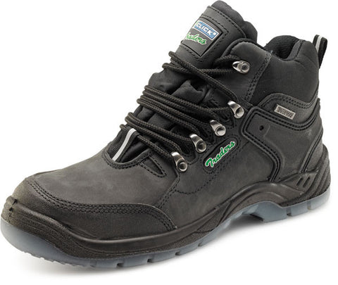 CLICK S3 HIKER BOOT