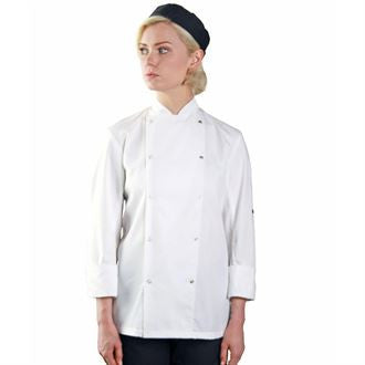 Dennys Chef's jacket long sleeve DD08