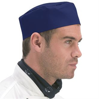 Dennys 65/35 elasticated poly/cotton skull cap (DG07B)