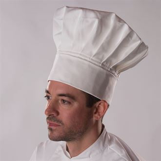 Dennys Tall chef's hat G02