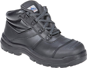 Portwest FD09 Trent Safety Boot S3 HRO CI HI