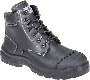 Portwest FD10 Clyde Safety Boot S3 HRO CI HI