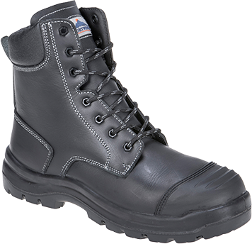 Portwest FD15 Eden Safety Boot S3 HRO CI HI