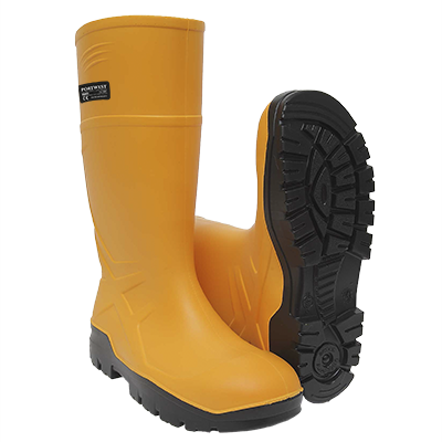 Portwest FD95 PU Safety Wellington  39/6