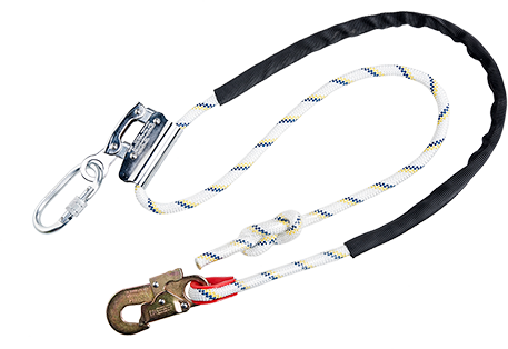 Portwest FP26 Work Positioning Lanyard