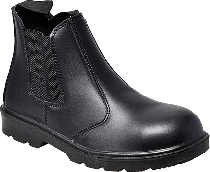 Portwest FW51 Steelite Dealer Boot  38/5 S1P
