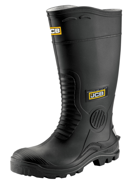 JCB HYDROMASTER Safety Wellington Boot