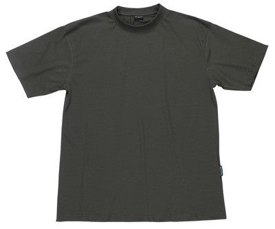 MASCOT® Java T-shirt Anthracite Olive Blue