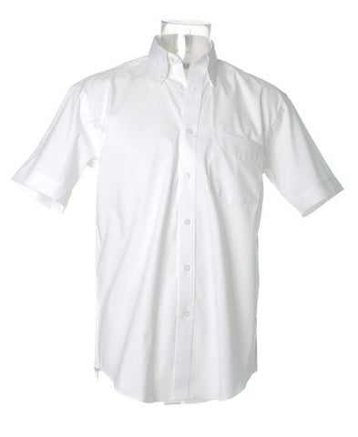 KK109 Men's Corporate Oxford Shirt