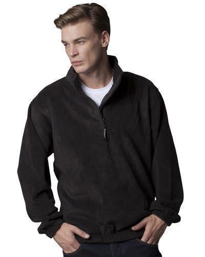Grizzly Half Zip Active Fleece KK901