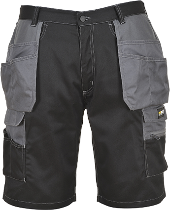 Portwest KS18 Granite Holster Shorts