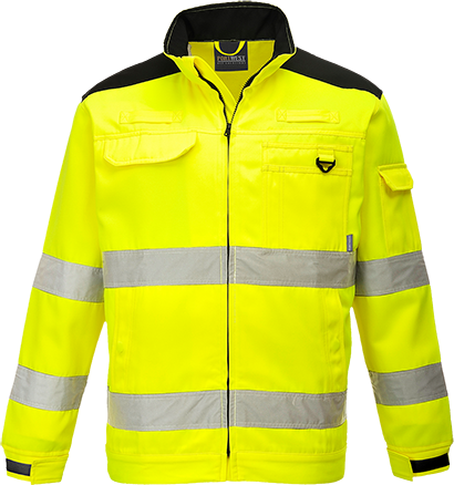 Portwest KS60 Xenon Hi-Vis Jacket