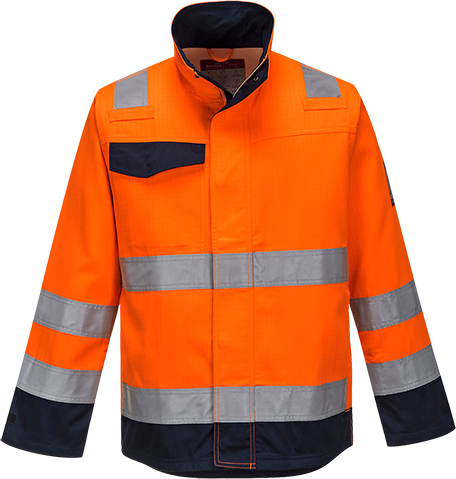 Portwest MV35 Modaflame HVO Jacket