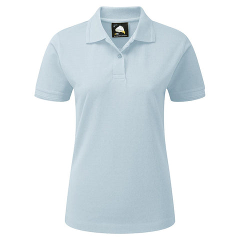 ORN WREN LADIES POLOSHIRT (1160)