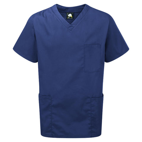 ORN SCRUB TOP (8800)