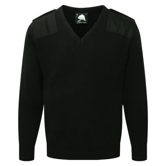 ORN NATO CLASSIC SECURITY JUMPER (9100)