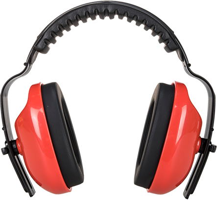 Portwest PW48 Classic Plus Ear Protector
