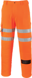 Portwest RT46 Hi-Vis Combat Trousers RIS