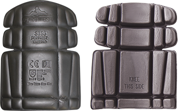 Portwest S156 Pair of Knee Pads