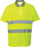Portwest S171 Cotton Comfort Polo Shirt