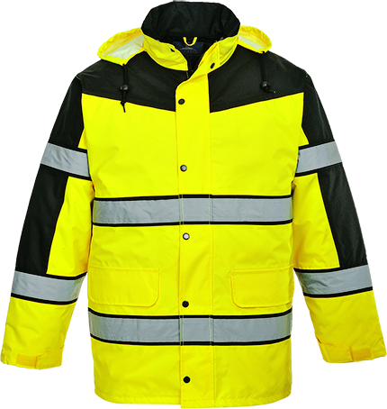 Portwest S462 Classic Two-Tone Jacket