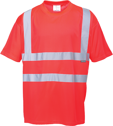 Portwest S478 Hi-Vis T Shirt