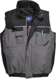 Portwest S560 RS 2-Tone Bodywarmer