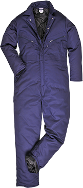 Portwest S816 Orkney Lined Boilersuit