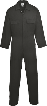 Portwest S998 Euro Cotton Boilersuit