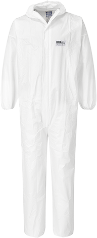 Portwest ST50 Microcool Coverall 60g (50pcs)
