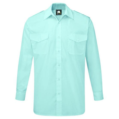 ORN THE ESSENTIAL L/S PILOT SHIRT (5810)