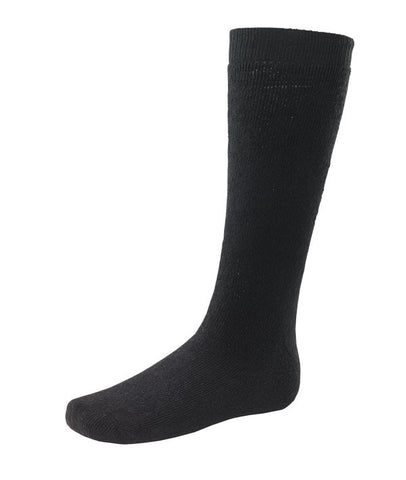 THERMAL TERRY SOCK LONG LENGTH   Pack of 3