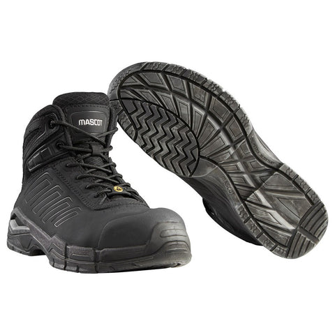 MASCOT® Trivor Safety boot