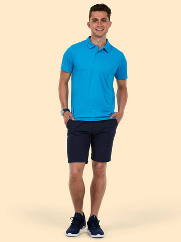 UC125  140GSM Mens Ultra Cool Poloshirt