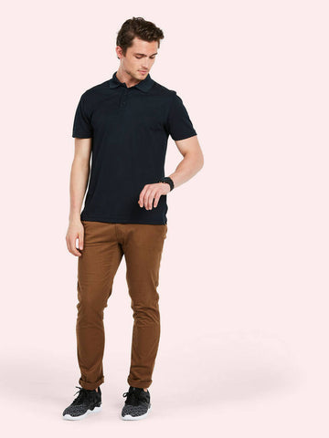 UC127  200GSM Mens Super Cool Workwear Poloshirt