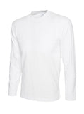 UC314 180GSM Mens Long Sleeve T-shirt