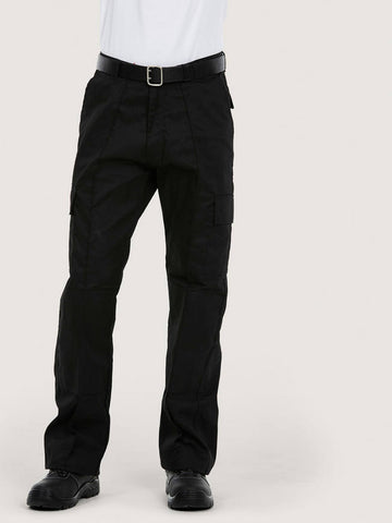 UC904 Cargo Trouser - with Knee Pads