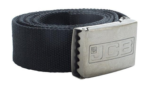 JCB Black Work  Belt