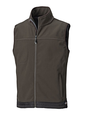 Dickies Adalson Soft Shell Body Warmer