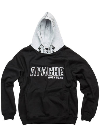 Apache Hooded Sweatshirt APHOOD