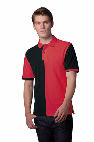 KK620 Kustom Kit Challenger Polo Shirt