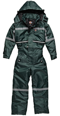 Dickies Mission Childrens Coverall