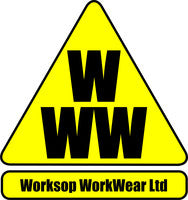 Worksop Workwear Ltd 29 Monks Way Shireoakds Worksop S81 8NE 01909 282007